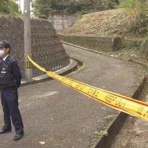 【高知】ヒッチハイク中に車の中で女子学生刺される 殺人未遂容疑で男(37を逮捕 南国