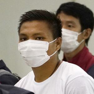 来日のミャンマー代表選手が難民認定申請へ W杯予選で軍に抗議