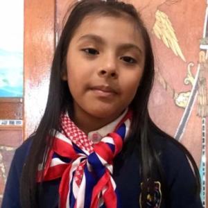 【天才】IQ162の天才少女、アインシュタインを超える知能 5歳で小学校、6歳で中学校、8歳で高校を卒業