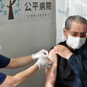 【埼玉】ワクチン1回目接種を10月で原則終了、2回目接種は規模を縮小し継続