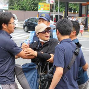 【きもとさん!きもとさん!】あおり運転で逮捕された宮崎文夫容疑者、何度も「きもとさん」と叫び現場は騒然