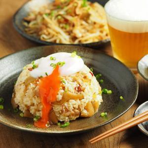 メシ通!筋肉料理人のザーサイ飯 、 簡単温泉卵の作り方(最短15分でできます)