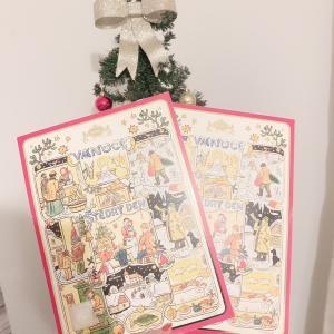 もうすぐクリスマス…★