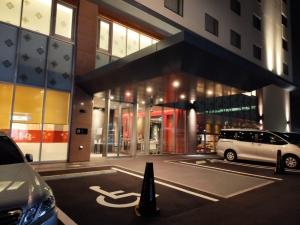 奈良旅行2020年10月(1日目-3 ダイワロイヤルホテル D−PREMIUM 奈良編)