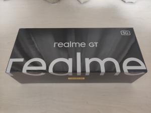 realme GT 5G Global Version 8GB+128GB