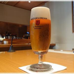 新宿区神楽坂3丁目『馳走 紺屋』でランチとランチビールを。