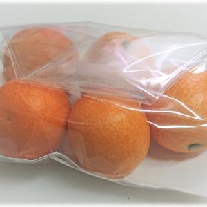 日本橋室町2丁目『千疋屋総本店 日本橋本店』でケーキを買ってブランド金柑のサンプルを貰う。