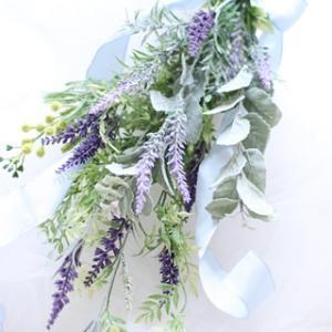 ● ラベンダーの花言葉♪