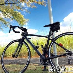 東大阪市弥生町のお客様 ロードバイク乗りのお客様