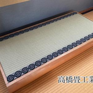 東大阪市吉田の茶道家様のお茶室。