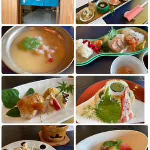 日本料理 島屋さんへ取材に行ってきました。