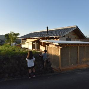 【土壁会】小屋作りワークショップ