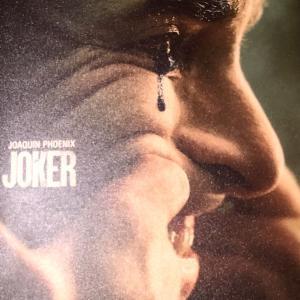 『JOKER』みてみた。