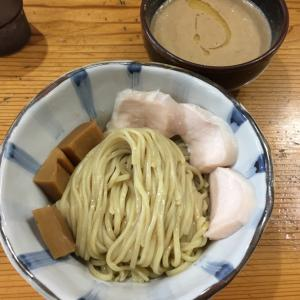 麺屋 さん田【つけ麺】@京都 京都イオン裏 1.8.30