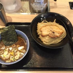 【初訪】麺屋 たけ井【つけ麺】@京都 洛西口店 1.9.6