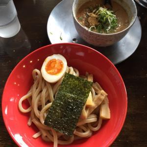 麺屋ジョニー本店【こってりつけ麺】@滋賀 長浜 2.1.10