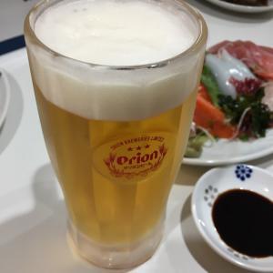 ラーメン モリン【オリオンビール】@滋賀 大津駅前 2.6.25