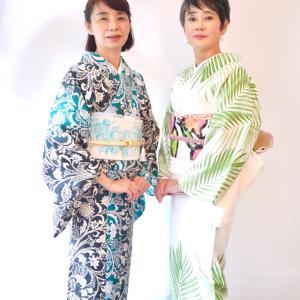 ◆麗しのお二人◆