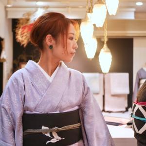 ◆本日初おろしの刺繍名古屋帯◆