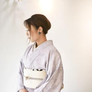 ◆インスタライブ配信にて長襦袢&刺繍袋帯ご紹介いたしました◆