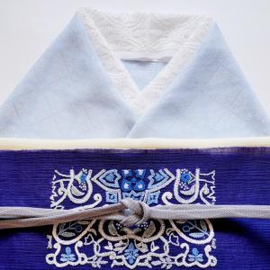 ◆小物選び迷わなくていいシーズンレスアイテムでおすすめ単衣コーデ◆