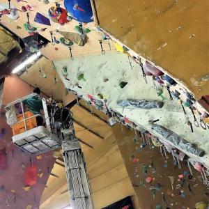 リード壁リセット