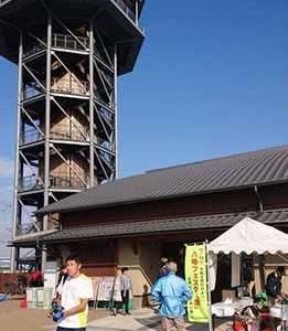 八幡フェスタ「農(みのり)」に行ってきました