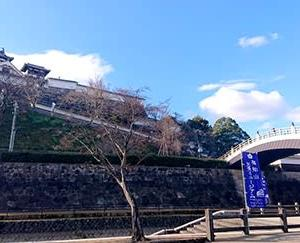 福知山城に行ってきました。