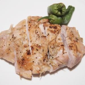 スパイスアンバサダー|ローズマリー薫るチキンのオーブン焼き
