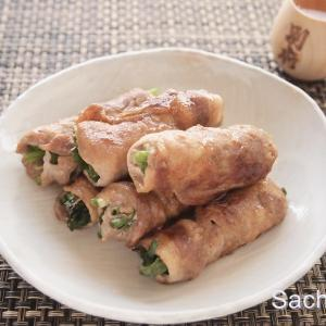 おおいたクッキングアンバサダー|大分県産味一ネギで豚肉のネギ巻き