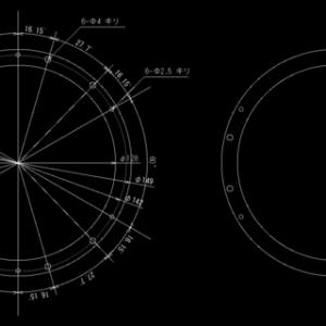 ε-130D主鏡絞り環製作