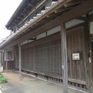 旧東海道、白須賀宿散策