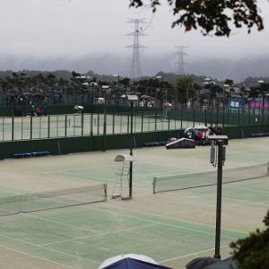 静岡県高校新人 学校対抗戦