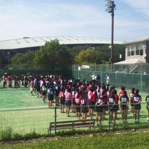 第26回春季浜松オープンソフトテニス大会