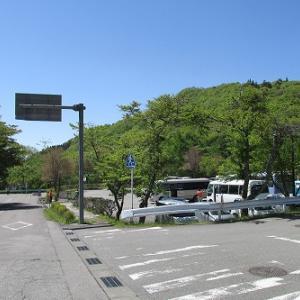 天空の花回廊「芝桜の丘」 茶臼山・萩太郎山周回
