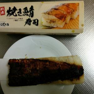 ★鯖寿司★冷やし中華