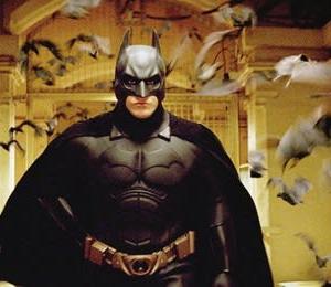 映画「バットマン ビギンズ」(2005)