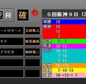 第54回ステイヤーズステークス・検討