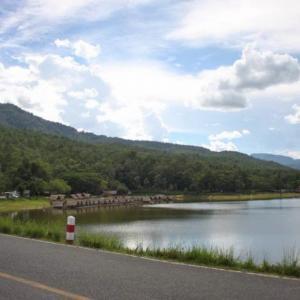 Huay Tueng Tao Reservoir
