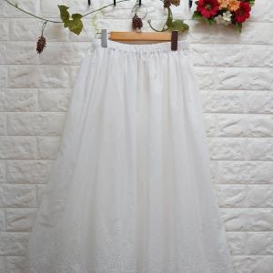 【オーダー&委託販売します】スカラップ♡ペチスカート