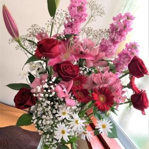 沖縄県立博物館・美術館に花束を
