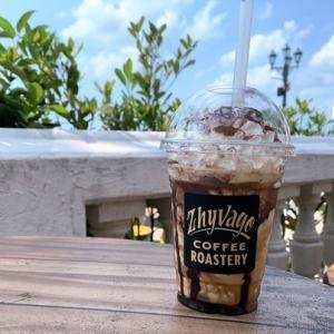 ジバゴコーヒーワークスで