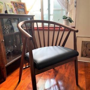 ふたつの椅子