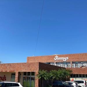 ちょっと《 Jimmy's 》まで