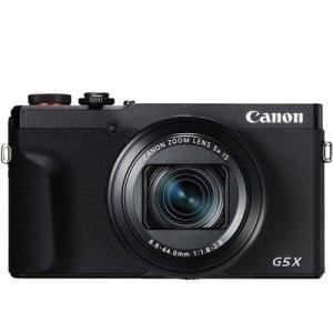 久々(山用)デジカメ購入(CANON G5X MarkII)