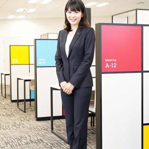 【テレビ】伝説のお天気お姉さん・高樹千佳子「不動産会社の係長」に転身