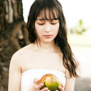 【乃木坂46】「家宝にします」#鈴木絢音(21)、美しい純白ドレス姿解禁!写真集発売決定に大反響 #はと