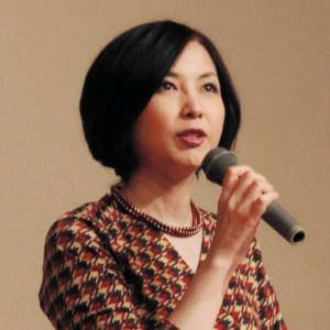 【テレビ】麻木久仁子 室井佑月氏の番組降板理由に疑問…家族の立候補でTV出演ダメなのか