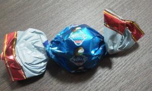 今夜の甘い物 トリュフ ココナッツ味