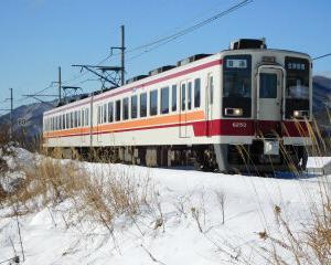 東武6050系と東武500系